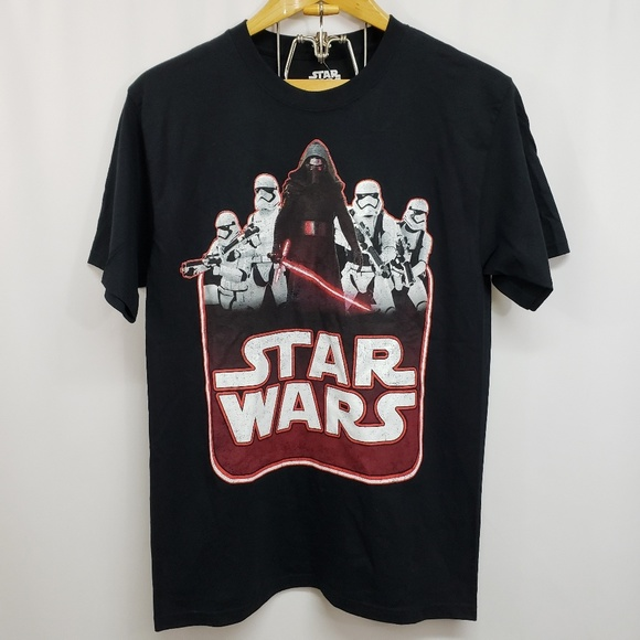 Star Wars Other - Star Wars Graphic Tee Medium NWT